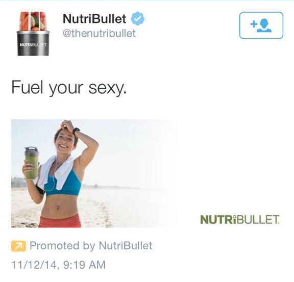 fuelyoursexy
