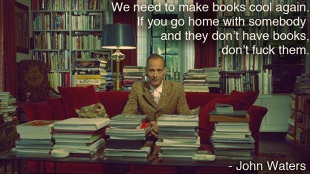 john-waters-books-quote